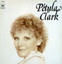 Cover Petula Clark - Petula Clark [1977]